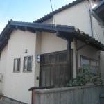 新潟市 東区 A様邸(外壁張り替え 屋根塗装 雨樋交換))
