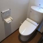 新潟市 中央区 W様邸 トイレ入れ替え工事