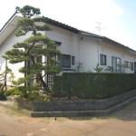阿賀野市 水原町 E様邸(外壁張り替え 屋根塗装 雨樋交換))