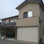 新潟市 北区 K様邸(外壁張り替え 屋根塗装 雨樋交換))